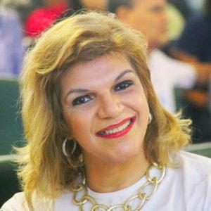Carmela Lilia Espósito de Alencar Fernandes Sobef
