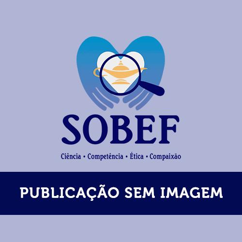 Resultado da 1ª Etapa da Prova de Títulos em Enfermagem Forense – SOBEF 2019